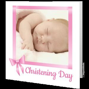 baby-card-pink-ribbon-christening