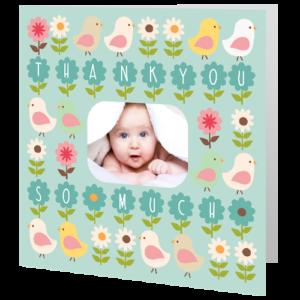 babycard-spring-girl