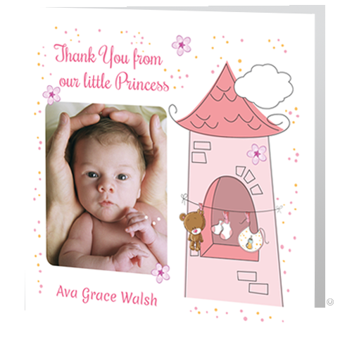 babycard-princess-thank-you